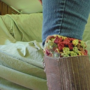 Granny  Boot liners