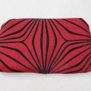 Little Red Riding Clutch