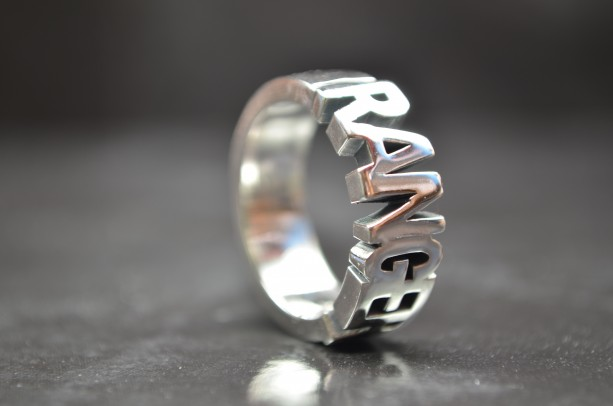 7mm Ranger Ring