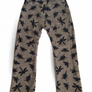 Bugs Baby/Toddler Lounge Pants, Ants In Your Pants, Comfortable Kid Lounge Pants, Comfortable Kids, toddler pants, creepy crawler pants