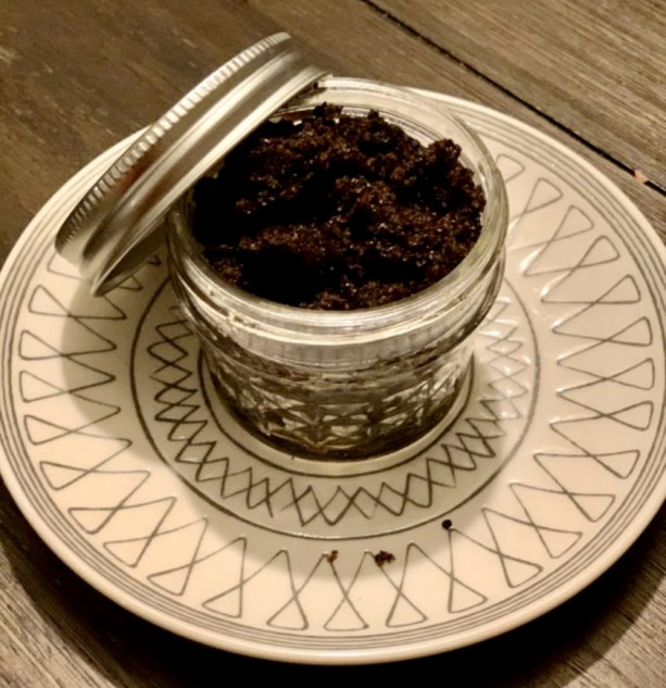 Awakening Coffee Face Scrub