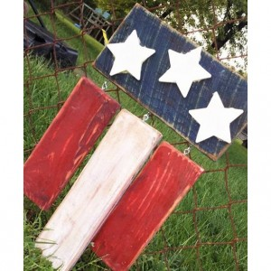 American Flag, pallet, wall hanging, american flag pallet decor, patriotic pallet decor, reclaimed wood, american flag reclaimed wood