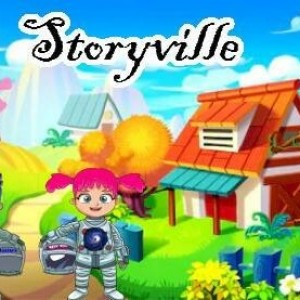 The Storyville Adventure - A Children's Escape My Reality Home Edition Game