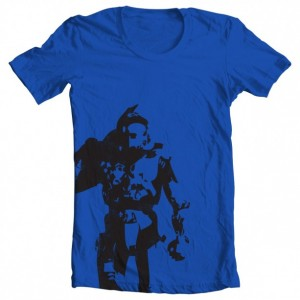 Boys' Halo Master Chief Tee