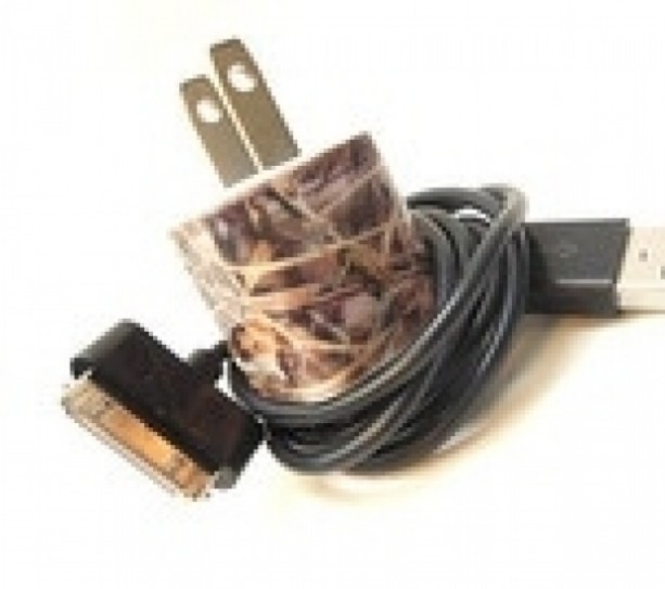 Camo Cell Phone Charger