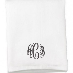 Destination Wedding, Beach Towel, Personalized Towel, Monogram Beach Towel, Beach Themed Wedding, Bridesmaid Towels, Name Towel, Cre8ivGifts