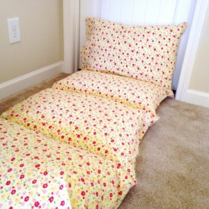 Kids/Adult Pillow Bed
