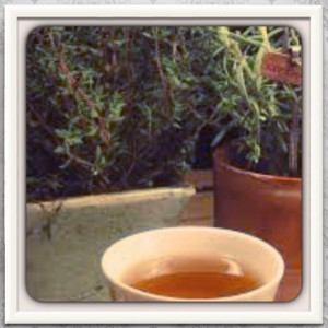 Arthritis Buster. Athritis relief tea, reduces spasms and pain
