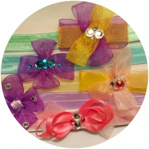 Elastic Headbands