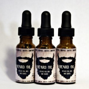 Beard Oil Sampler Set, beard softener, beard balm, beard treatment, beard, gifts for men, all natural beard oil, beard deodorizer