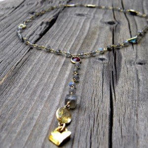 Delicate Heart Rosary