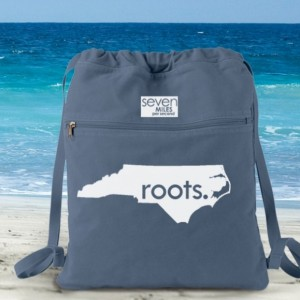 All States Roots Canvas Backpack