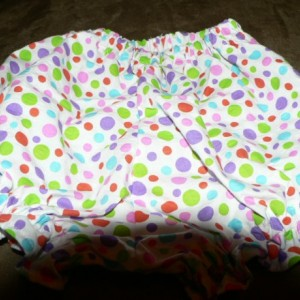 Bloomers for Infant Dresses