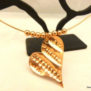 Copper Dangles I