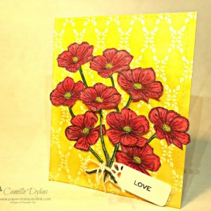 Handmade Card (set of two cards)