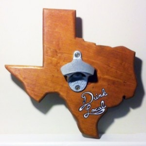 Drink Local Texas