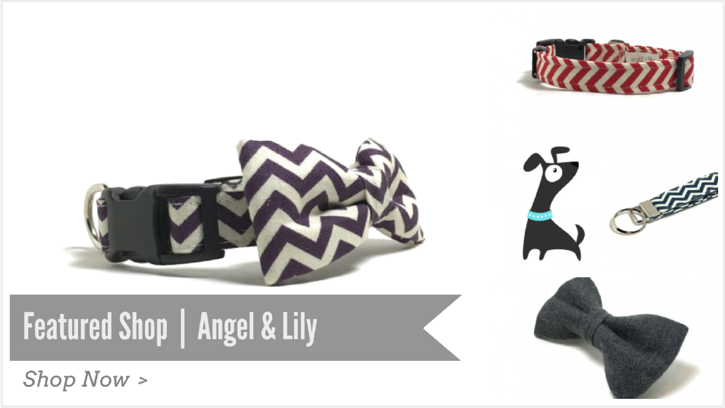 Featured Store - Angel and Lily