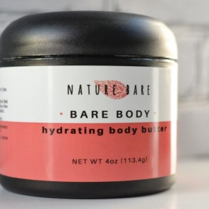 Bare Body - Organic & Vegan Shea Body Butter