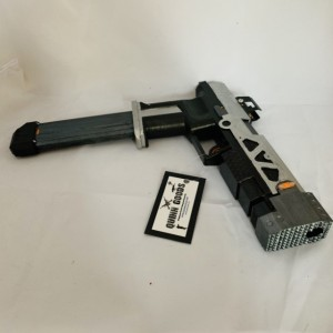 Apex Legends RE45 Full Size Replica