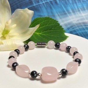 Forgiveness Bracelet  - Release Guilt, Sorrow, Depression -  Replace with Love and Serenity - Renew - Find Joy, Happiness Again | Forgive