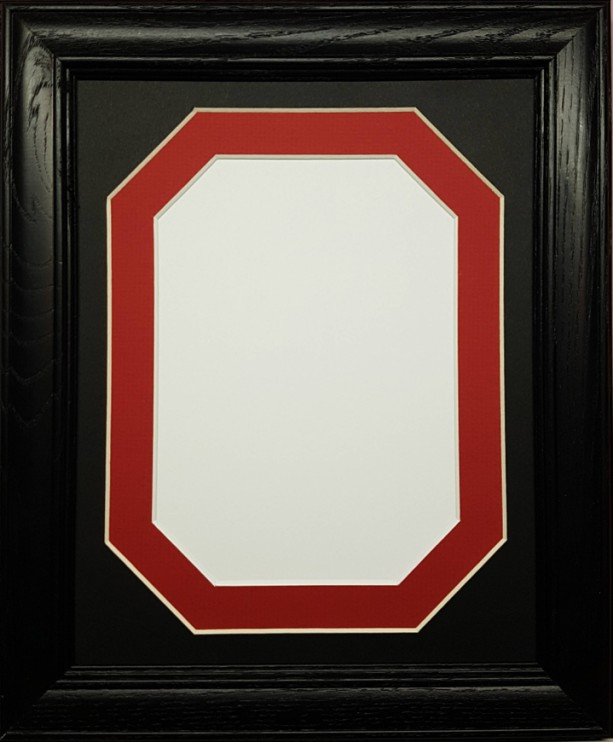 Ohio State Buckeyes Photo Frame 8 x 10 inches
