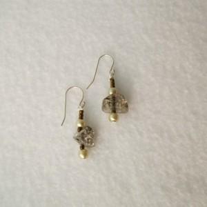 Skipping Stones Earrings