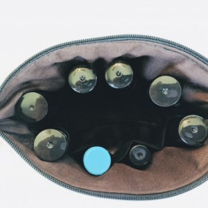 Outdoors Essential Oil Bag, Essential Oil Travel, Roller Ball Bag, Essential Oil Case, Essential Oil Storage, Gift for Anyone