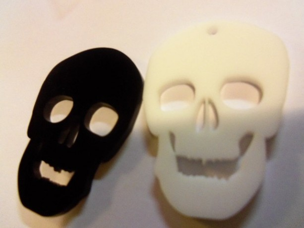 skull charms, skeletons,laser cut skulls, halloween skulls,