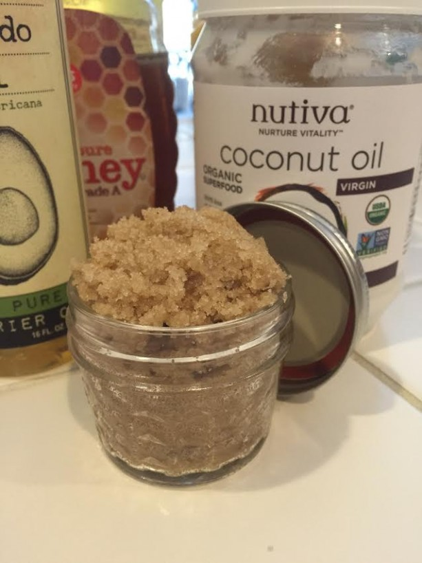 Family Favorite Body Scrub