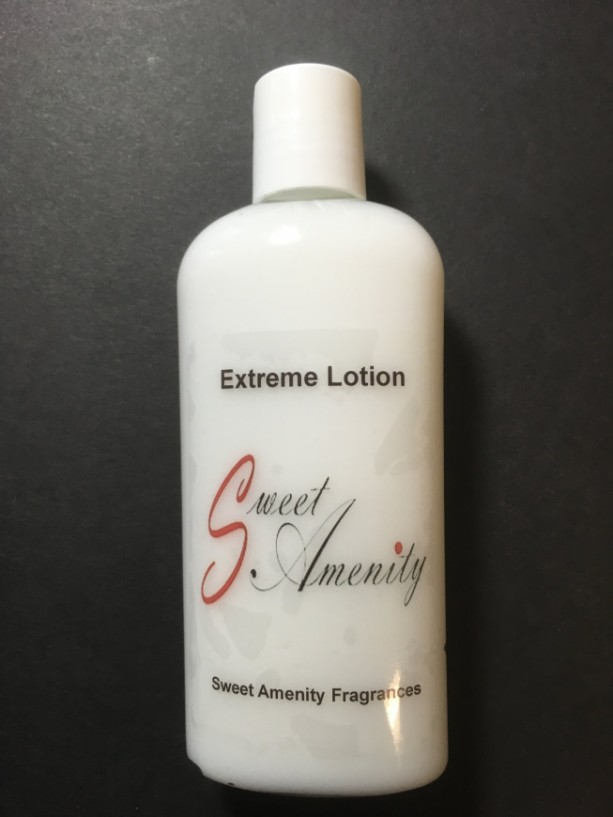 Extreme-Scented Hand and Body Lotion for dry skin