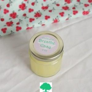 Children's Breathe Easy Balm