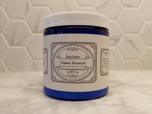 Body Butter- 8oz