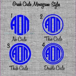 Monogrammed Shot Glass perfect for bachelor bachelorette parties wedding gift finally 21 gift Greek monogram  bow monogram