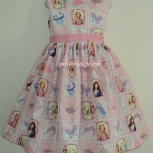NEW Precious Moments Cute Zoo Animals Patchworks Dress Sz 12M-14Yrs
