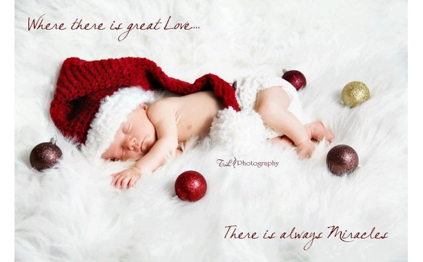 Newborn Christmas Pictures.Newborn Christmas Outfit Baby Christmas Hat And Diaper Cover Baby Photo Prop Christmas Hat For Babies Babys First Christmas