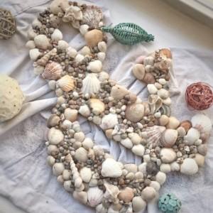 Large Seashell Symbol