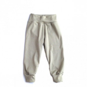 Organic Jogger Pants - Baby, Toddler, Child