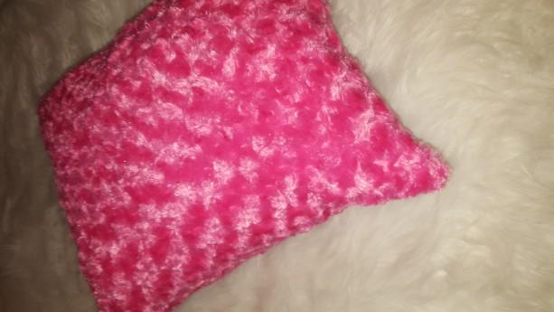 Plush Stuffed Pillow