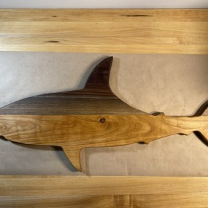 Sharkuterie