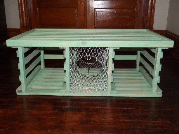Fine Handmade Wooden Lobster Trap Coffee Table Andrewgaddart Wooden Chair Designs For Living Room Andrewgaddartcom