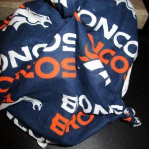 Denver Broncos Baby Teether