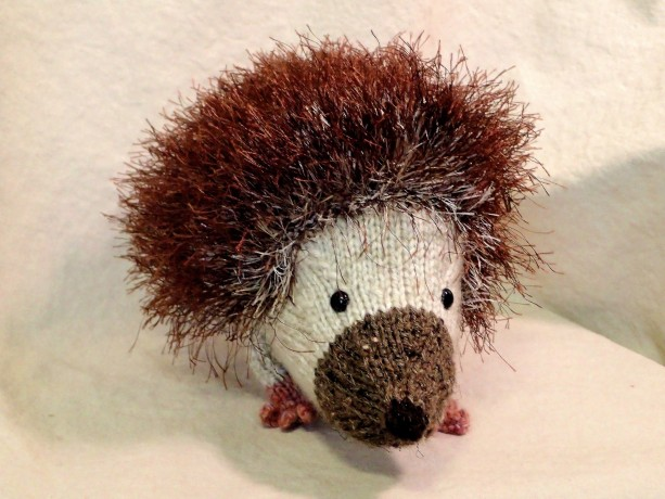 Hercules the Hedgehog