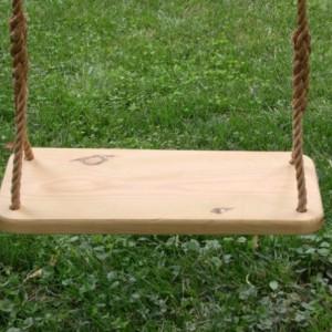 Premier Wood Tree Swing