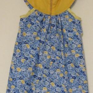 Little Girl's Summer Dress