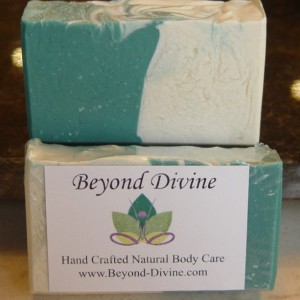 Set of 2 Beau Brummel (Type) Soap Bar|5oz+|Handmade|All Natural
