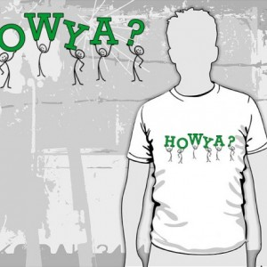 Howya T-Shirt