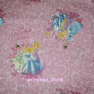 NEW Handmade Disney Princesses Cinderella/Tiana/Rapunzel Dress Custom Sz 12M-14Yrs
