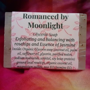 2 Pack - Romanced by Moonlight