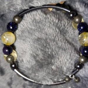 Abundant Good Luck Wrap Bracelet