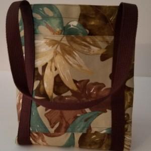 Small Multiuse Reusable Bag